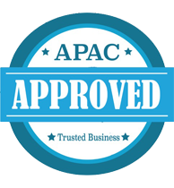 APAC APPROVED - Trusted Business