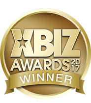 XBiz Awards 2017 Winner