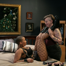 Episode 262: Erykah Ohms and Tina Horn
