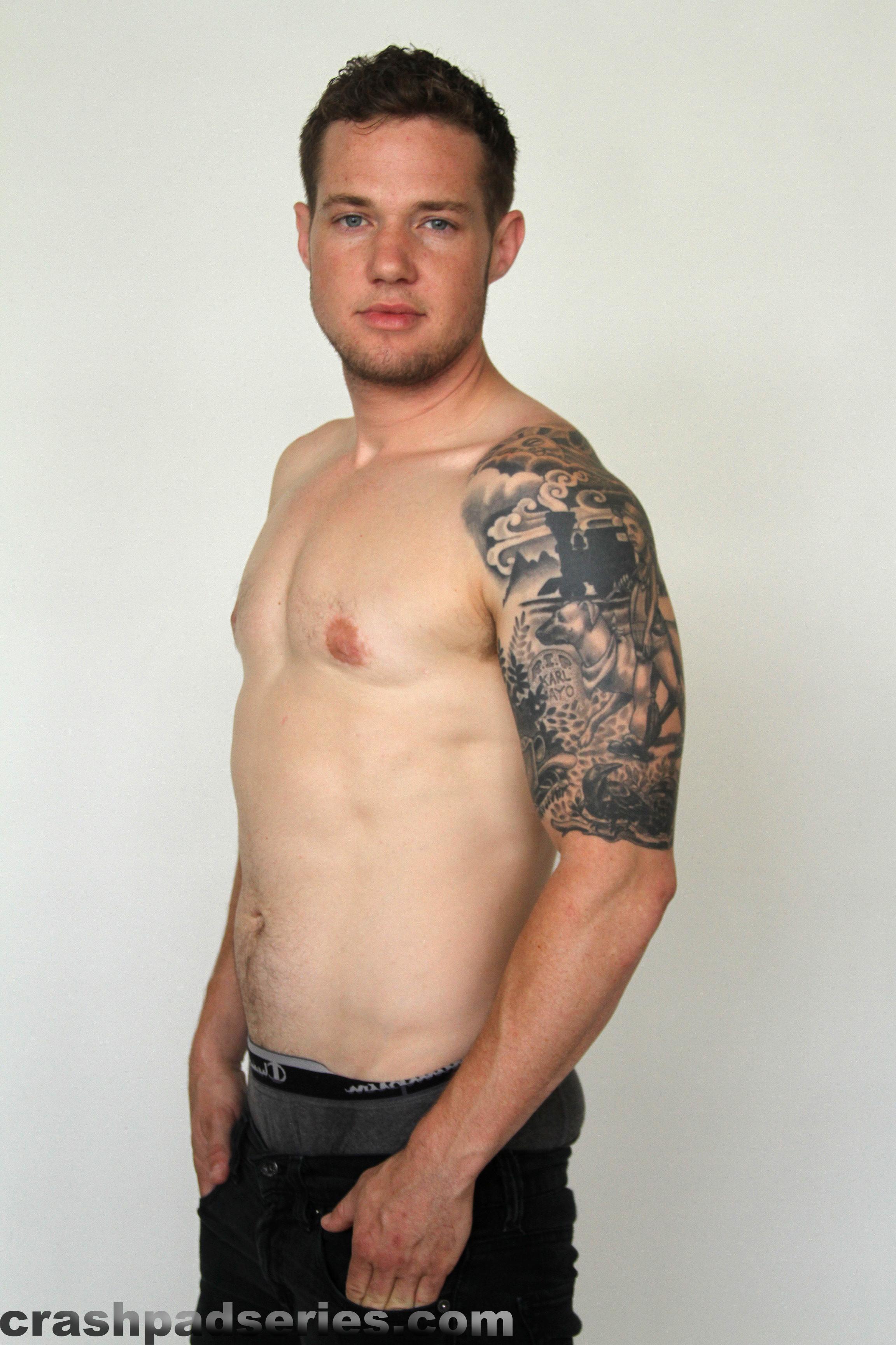 Naked male transgender-9369