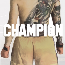 CHAMPION: Love Hurts