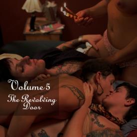 CrashPad Series Volume 5:  The Revolving Door