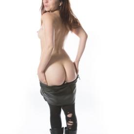 Juliette March