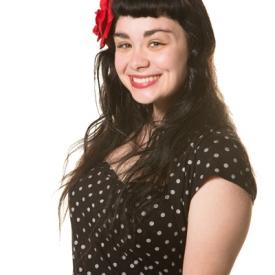 Louise Thirteen