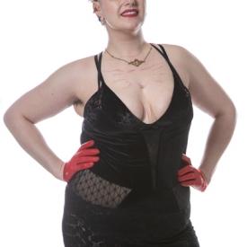 Lucy LaCroix