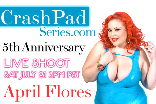 April Flores Crash Pad Series