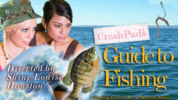 CrashPad's Guide to Fishing Queer Porn Parody