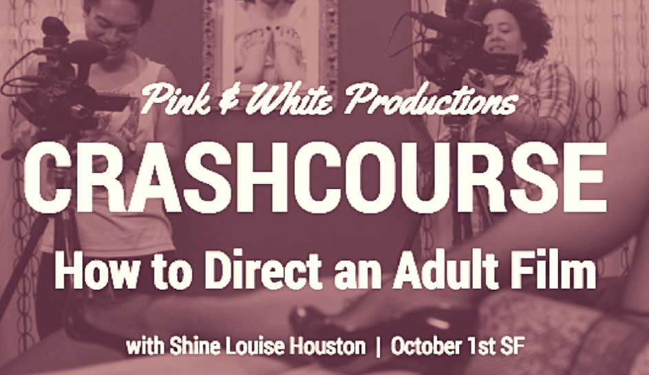 Crash Course adult film workshops