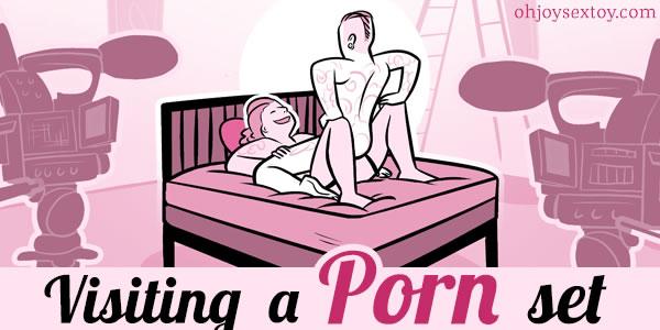Oh Joy Sex Toy CrashPad Making Porn