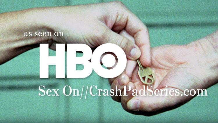 CrashPad HBO Sex On// queer lesbian porn